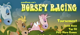 Horsey Racing small
