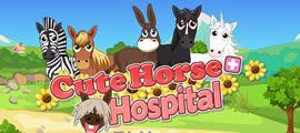 Pferde Krankenhaus small