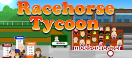 Racehorse Tycoon small